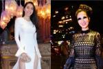 Hồng Nhung khiến nhiều người hoảng sợ, Thủy Tiên váy xẻ cao tới bụng