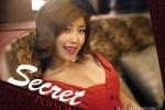 Ngắm người đẹp gây thổn thức nhất K-Pop