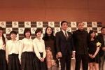 NTK Minh Hạnh vinh dự nhận giải thưởng Fukuoka của Nhật Bản