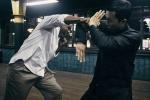 Thót tim với màn 'so găng' nảy lửa giữa Chân Tử Đan và Mike Tyson