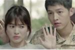 Song Hye Kyo: 'Tôi không chịu nổi tin đồn làm gái bao'