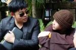 Ni cô Huyền Trân: 'Mối quan hệ với Quang Lê gặp trắc trở'