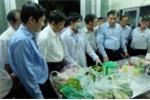 Chủ tịch Đà Nẵng đột xuất kiểm tra an toàn thực phẩm lúc 1h sáng