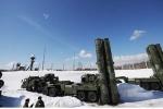 Nga sắp tăng cường UAV hạng nặng, tên lửa S-500