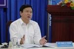 Ông Đinh La Thăng: 'Để toàn người nhà cướp của nhau mà không xử lý được thì vô lý quá!'