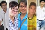 Giao lưu trực tuyến: Bí quyết thủ khoa 2013