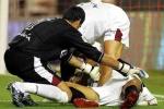Thêm một cầu thủ chết trên sân vì bệnh tim