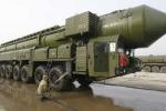 Xem tên lửa chiến lược Topol RS-12M khai hỏa thành công