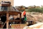 Libya: 200 phần tử tấn công nhà thờ, đào mộ thầy tế