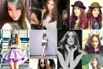 Những cô con gái xinh đẹp của tỷ phú Thái Lan