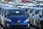 Toyota tiếp tục 'vô đối' về thu hồi xe