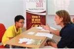 Tập đoàn giáo dục nổi tiếng thế giới cố vấn cuộc thi Tiếng Anh Việt Nam