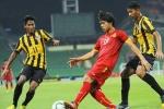 U23 Malaysia lộ mưu đồ vượt mặt U23 Việt Nam