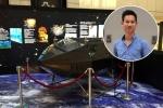 Bộ trưởng KH&CN gặp chàng trai Việt chế tạo thành công phi thuyền bay