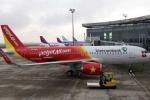 Cấm bay 6 tháng đối với nữ hành khách tát nhân viên hàng không