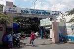 Bắt giam 3 nhân viên bệnh viện Nhi Đồng 1 làm vé khám bệnh giả