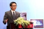Phó Thủ tướng Đam: Phát triển CNTT cần cả sự thay đổi tư duy