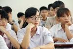 Đại học Thái Nguyên công bố điểm xét tuyển năm 2015