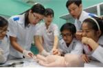 ĐH Y Hà Nội có 425 thí sinh từ 27 điểm, điểm chuẩn dự kiến cao