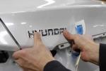 Ôtô Hyundai: Xe giá rẻ liên tiếp dính lỗi nguy hiểm