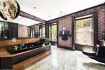 Phòng tắm xa hoa hiếm thấy của Celine Dion, Marilyn Monroe