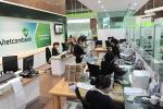 Nhân viên Vietcombank nhận lương gần 21 triệu đồng