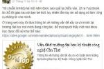 Giảng viên nói xấu trường trên facebook: Tiết lộ lý do kỷ luật