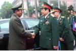 Bộ trưởng Quốc phòng Campuchia thăm Việt Nam