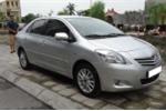 Lỗi túi khí trên Vios: Toyota Việt Nam sẽ triệu hồi bao nhiêu xe?