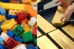 Thực hư mua Lego hiệu quả hơn đầu tư mua vàng
