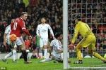 Rooney ghi bàn đẹp khó tin, Man Utd thắng giải hạn