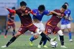 Lịch thi đấu U23 Việt Nam tại vòng chung kết U23 Châu Á 2016
