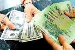 Tỷ giá USD đạt 21.896 đồng trong ngày đầu áp dụng chính sách mới