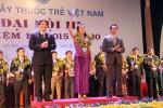 Vinh danh 30 thầy thuốc trẻ 'bám bản' xuất sắc 2015
