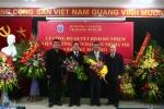 Đại học Mở Hà Nội có viện trưởng mới