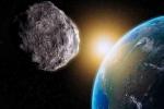 Một vụ nổ thiên thạch vừa diễn ra trên Đại Tây Dương