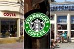 Starbucks lại dính scandal bánh mì có lượng muối quá cao