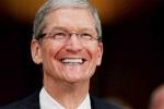 Apple thắng kiện Chính phủ Mỹ