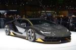 Mẫu siêu xe thế kỷ 1,9 triệu USD có gì?