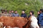 Nhà lãnh đạo Kim Jong Un lấy gì để nuôi sống Triều Tiên?