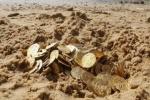 Những bí mật về kho vàng 4.000 tấn ở Bình Thuận