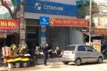 Eximbank: Sổ đỏ cầm tay, vẫn treo tài sản của khách