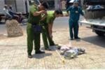 Đã bắt nghi can tạt axit 2 nữ sinh ở Sài Gòn