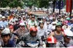 Chính thức bỏ thu phí đường bộ đối với xe máy