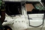 Tướng Burundi bị bắn chết khi đưa con gái đi học