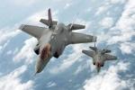 Không quân Mỹ nguy cơ mất ưu thế trước Trung Quốc