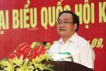 Bí thư Hà Nội: 'Không để vợ con, người thân lợi dụng để làm ăn phi pháp'