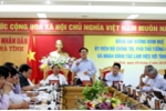 Phó Thủ tướng Vương Đình Huệ: 'Ai làm không tốt xin mời đứng sang một bên'
