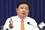 Bí thư Thăng 'thách' lãnh đạo Sở Quy hoạch & Kiến trúc 'chui vào ở' dự án treo