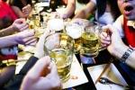 Người Việt đã 'uống' trên 1 tỷ lít bia trong bốn tháng đầu năm